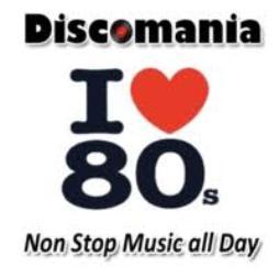 Disco Mania Radio