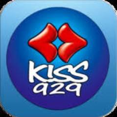 Kiss Fm 92.9 (Афины)