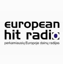 European Hit Radio — Latvia