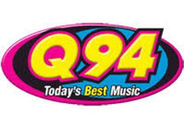 Q94 — KQXY-FM
