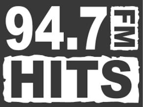 94.7 Hits FM — WYUL