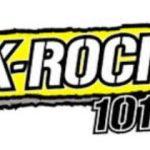 K-Rock 101.5 — KMKF
