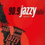 90.9 Jazzy Rádió (Будапешт)