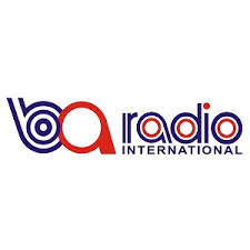 Radio BA International (Минск)