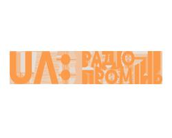 Радіо Промінь УР-2 онлайн