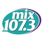 Mix 107.3 — WRQX