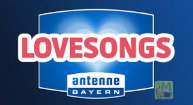 Antenne Bayern — Love Songs