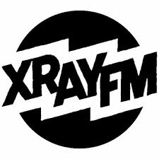 XRAY.FM — KXRY
