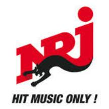 Radio NRJ Belgique (Брюссель)