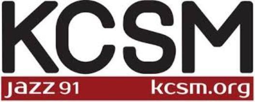 KCSM Jazz — KCSM