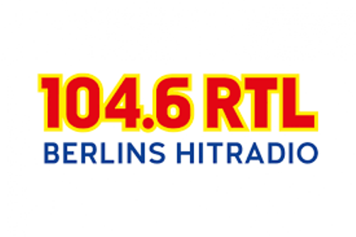 104.6 RTL Berlins Hitradio