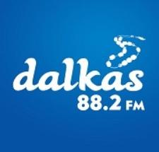 Radio Dalkas (Халкида)