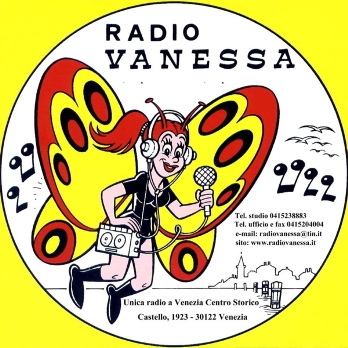 Radio Vanessa (Венеция)