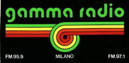 Gamma Radio (Милан)