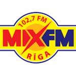 Радио Mix FM (Рига)
