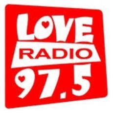 Love Radio 97.5 (Афины)