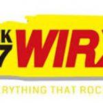 Rock 107 — WIRX