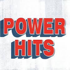Power Hits — 1 Power
