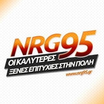 NRG 95 FM (Халкида)