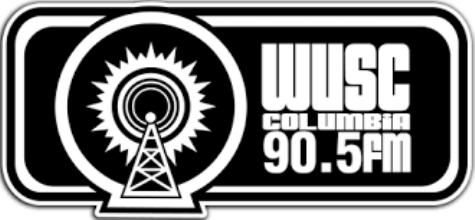 WUSC FM Columbia — WUSC-FM