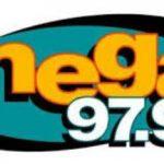Mega 97.9 — WSKQ-FM