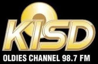 Oldies Channel 98.7 FM — KISD