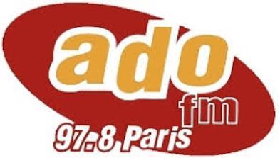 Ado FM (Париж)