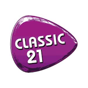 RTBF — Classic 21 (Брюссель)
