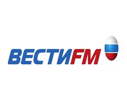 Радио Вести FM (Москва) онлайн