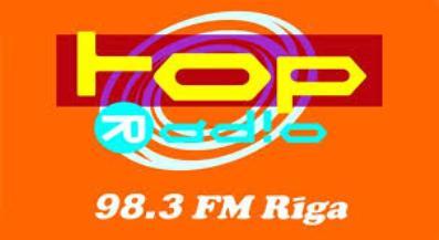 Top Radio (Рига)