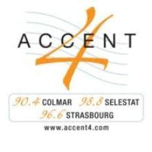 Radio Accent 4 (Страсбург)
