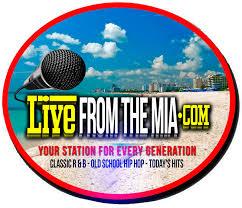 Live From The MIA Radio