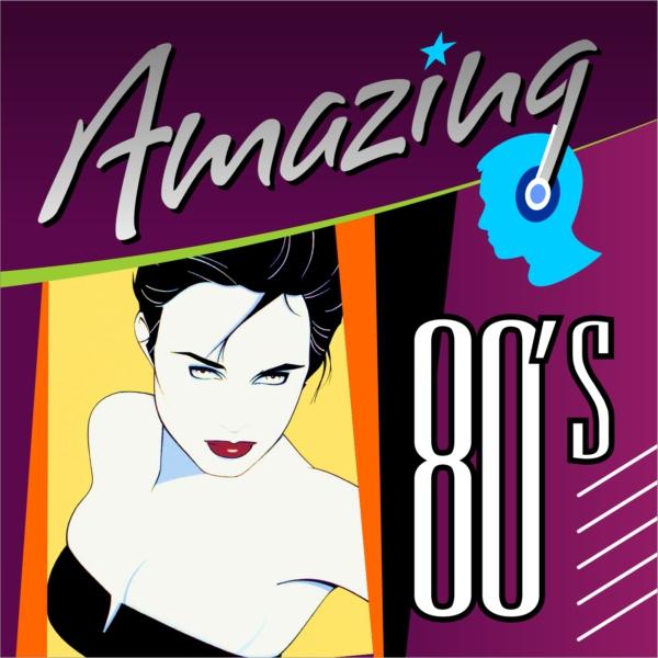 Amazing 80's Radio