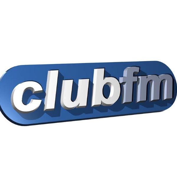 Radio ClubFM (Экло)