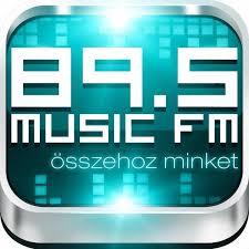 89.5 Music Fm (Будапешт)