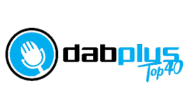 Rádio DAB Plus Top 40 (Пльзень)