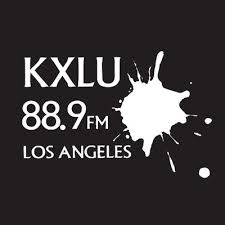 KXLU 88.9 — KXLU