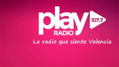 Play Radio (Валенсия)