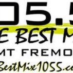 Mix 105.5 — KFMT-FM