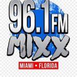 96 Mixx