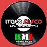 RMI — Italo Disco New Generation