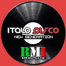 RMI — Italo Disco New Generation