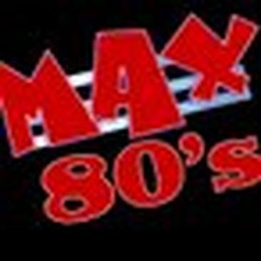 Radio Max 80s (Манчестер)