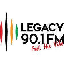 Legacy 90.1 FM (Манчестер)