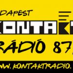 Kontakt Rádió (Будапешт)