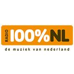 Radio 100% NL (Амстердам) 89.6