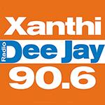 Xanthi Radio Deejay (Ксанти) 90.6