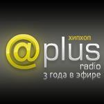 Радио Аплюс Хип-Хоп