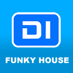 DI FM - Funky House