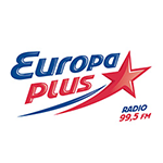 Europa Plus (Рига) 99.5)